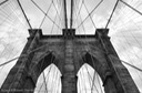 Brooklyn Bridge Study I