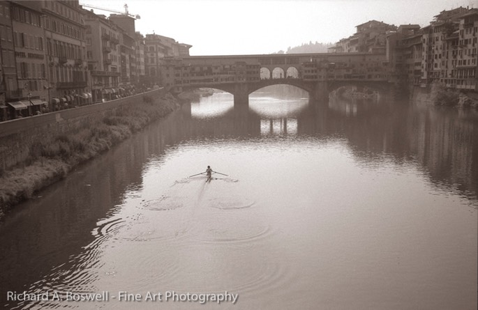 Rower, Florence